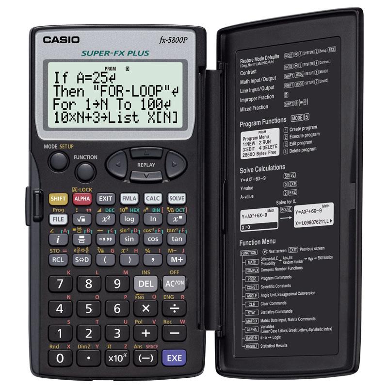 fx-5800P-2